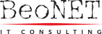 BeoNET IT Consulting logo